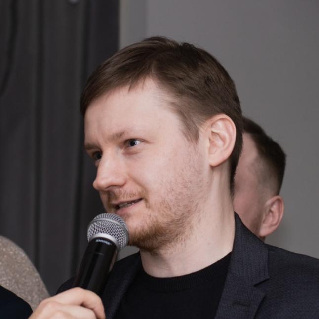 Швецов Павел Владимирович