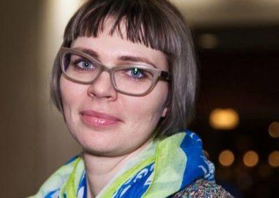 Ушакова Ольга Вячеславовна