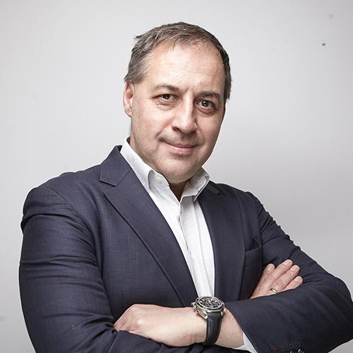 Подольский Виталий Григорьевич
