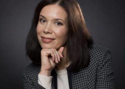 Хруленко Наталья Борисовна
