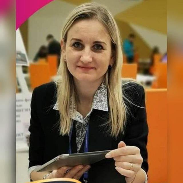 Маслова Юлия Дмитриевна