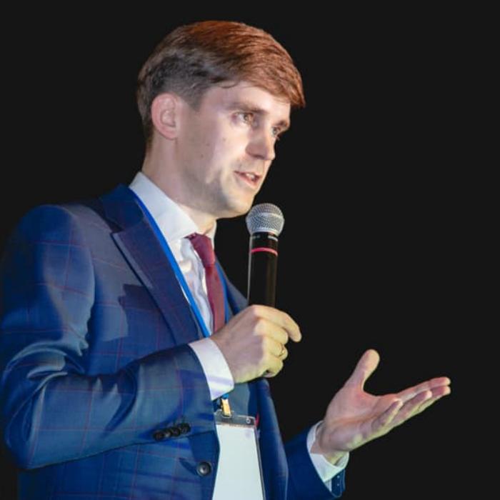 Палкин Игорь Сергеевич