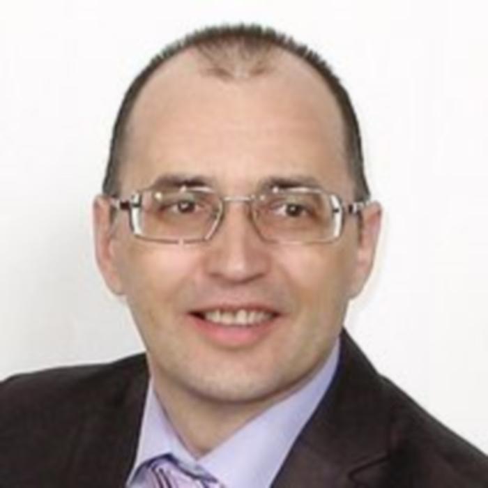 Крюков Олег Викторович