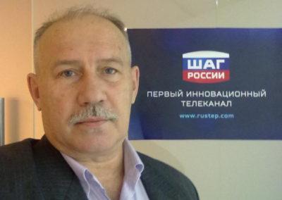 Золотарев Игорь Анатольевич