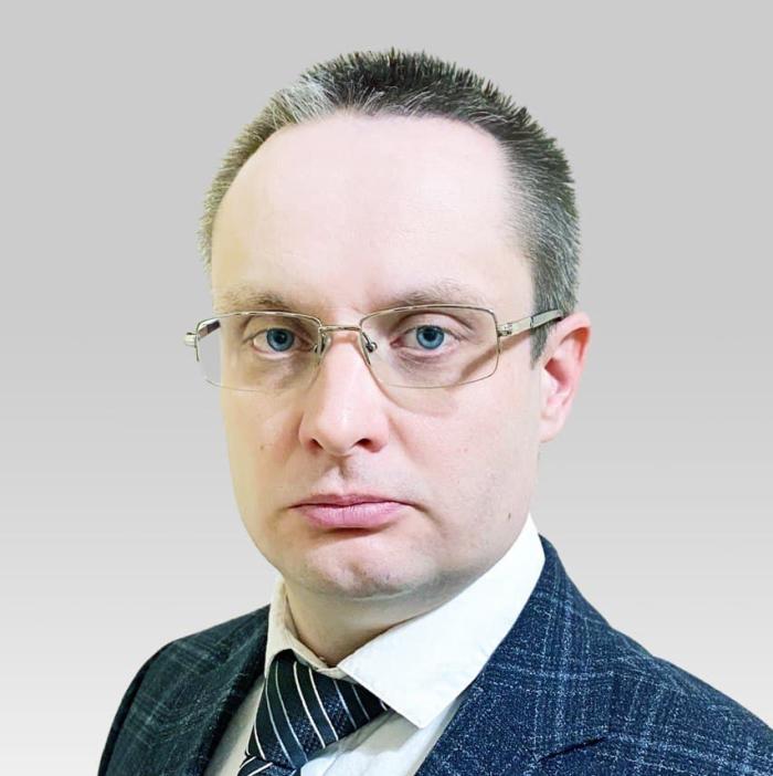 Другов Андрей Николаевич